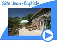 Gite Jean Baptiste 4 personnes en Vendée